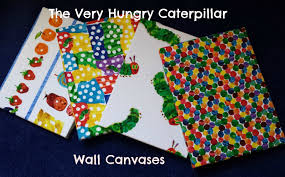 the adventure of parenthood how to make very hungry caterpillar the very hungry caterpillar wall art hungry caterpillar homemade canvases hungry caterpillar canvas