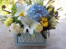 baby shower centerpieces flowers the best home design ideas