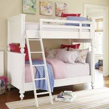 Girls Bedrooms With Bunk Beds Girls Furniture Country Willow Kids