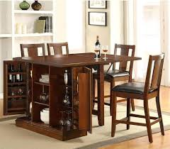 kitchen island table with 4 chairs counter height kitchen islands kitchen island counter height set