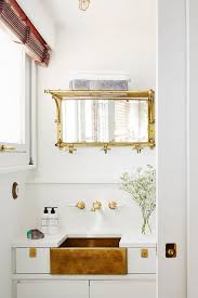 Mirror Ideas For Bathrooms 12 Beautiful Bathroom Mirror Ideas Mydomaine