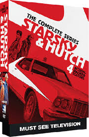 Starsky And Hutch The Game Mill Creek Entertainment Starsky U0026 Hutch The Complete Series