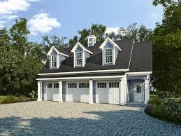 garage plan 58248 at familyhomeplans com