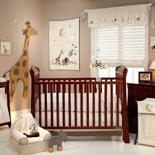 Girls Jungle Bedding by 17 Best Baby Bedding Safari Images On Pinterest Baby Cribs