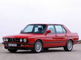 bmw e28 m5 oem paint color options bimmertips com