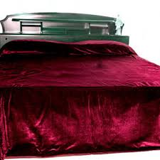 Velvet Comforters King Size Best Linen And Velvet Bedding Products On Wanelo