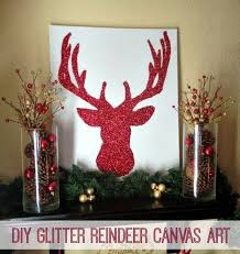 creative reindeer inspired crafts decorations for 2017