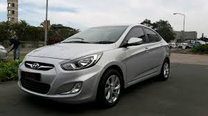 hyundai accent gls 1 6 2013 hyundai accent 1 6 gls auto pinetown gumtree