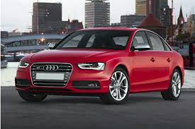 audi s4 review 2006 2014 audi s4 overview cars com