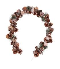 luxury christmas wreaths harrods com