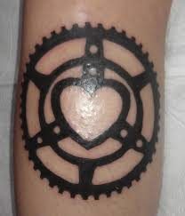 bike gear 25 fantastic bike gear tattoos