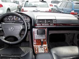 mercedes s500 1996 car connection 1996 mercedes s500 13 car