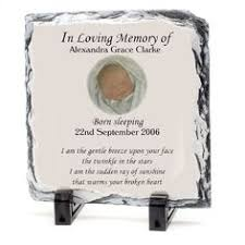 in loving memory personalized gifts baby memorial girl angel baby miscarriage infant loss keepsake