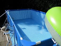Intex Pools 18x52 How To Empty Draining Your Intex Swimming Pool The Easy Way