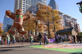 saving uptown s thanksgiving day parade magazine