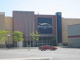 burlington mall canada wikipedia