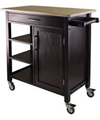 linon kitchen island amazon com linon kitchen island granite top bar serving carts