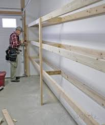 furniture overhead garage storage ideas diy building garage