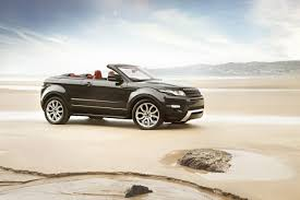land rover convertible range rover evoque rumors digital trends