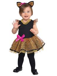 baby cutie cat costume 999671 fancy dress ball