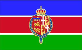 Bohemia Flag Habsburg Empire Flag By Analyticalengine On Deviantart
