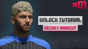 fifa 14 all hairstyles fifa 17 virtual pro unlock secret haircut 01 the neymar