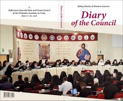 The Geopolitics Of The Orthodox by Diary Of The Council