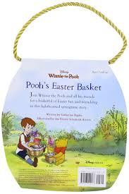 winnie the pooh easter basket winnie the pooh pooh s easter basket disney winnie the pooh