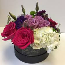 black roses delivery columbia florist flower delivery by allen s flowers inc