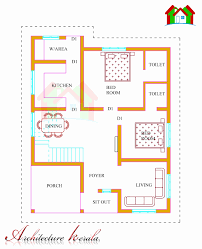 58 Best 1000 Sq Ft House Plans 2 Bedroom Indian Style House