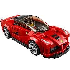 speed chions lamborghini amazon com speed chions laferrari 75899 toys games