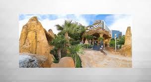 hotel magic aqua rock gardens baratísimo