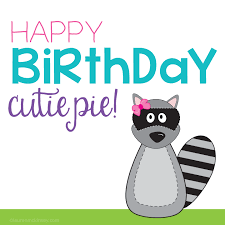 Birthday Gift Meme - complete collection happy birthday cutie gift tags and card