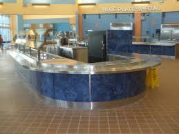 Commercial Kitchen Floor Plans by Blue Kitchen Design Ideas Baytownkitchen Decorating With Purple