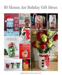 10 mason jar holiday gift ideas the bright ideas blog