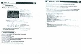 lexus es300 lcd replacement soundgate toyxmv6 factory radio xm audio aux input controller