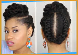 hairstyles african american natural hair professional natural hairstyles for black women within natural