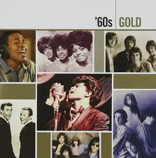 gold photo album various artists 60s gold