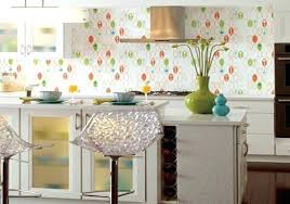 washable wallpaper for kitchen backsplash washable wallpaper for kitchen backsplash kitchen kitchen and ideas