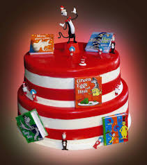 dr seuss cakes dr seuss cake sweet somethings desserts