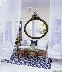 living room wall decor with mirrors ideas living room