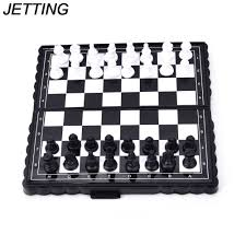 online get cheap magnetic travel chess board aliexpress com