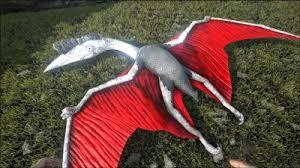 quetzal official ark survival evolved wiki