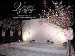 wedding backdrop hk v8 wedding