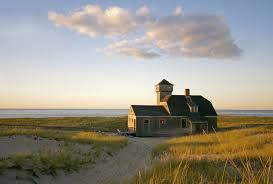 guide to the cape cod national seashore crowne pointe historic