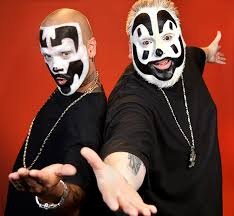 Fbi Halloween Costume Federal Judge Threw Insane Clown Posse U0027s Lawsuit