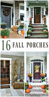 Fall Outdoor Decorations by 773 Best Autumnally Yours Images On Pinterest Fall Crafts Fall