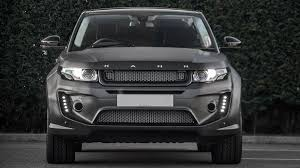 kahn range rover kahn tuning for the range rover evoque rs sport u2013 drive safe and fast
