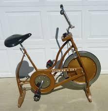 pickup only vintage schwinn excelsior exercise bike xr 7