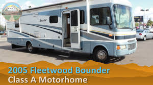 Travel Trailer Rentals Houston Texas Rv Rental Reviews 2005 Fleetwood Bounder Class A Motorhome Hire